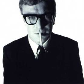 Michael Caine via Best Week Ever
