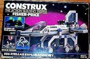 Construx were totally rad.